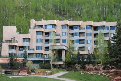 Durango Condo/Townhouse NEW: 117 Needles #721 (ak