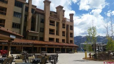 Durango CO Condo/Townhouse NEW: $114,000