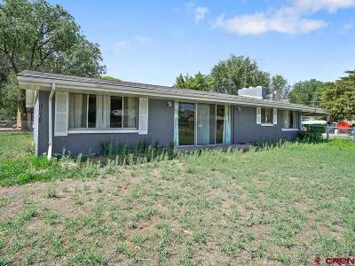 Delta CO Single Family Home NEW: $159,900