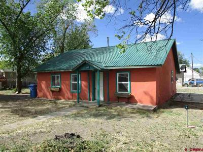 Montrose Single Family Home UC/Contingent/Call LB: 847 N Nevada Drive