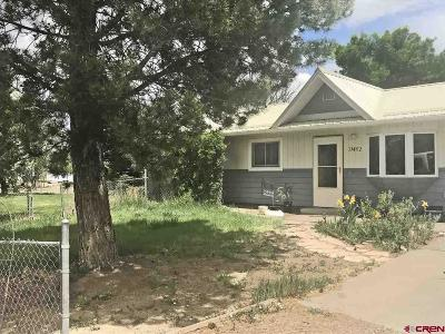 Montrose Single Family Home UC/Contingent/Call LB: 13472 L Road