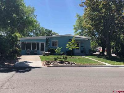 Montrose Single Family Home UC/Contingent/Call LB: 1200 N 1st Street