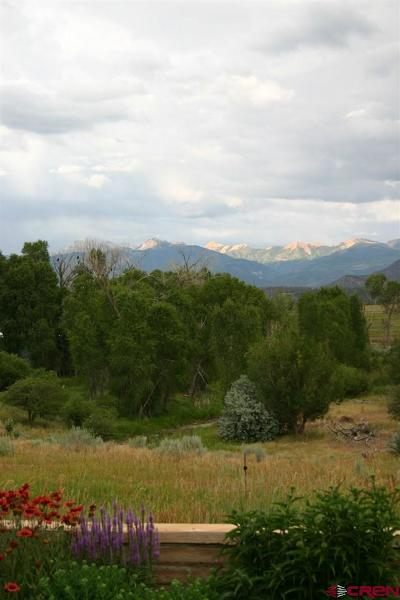 Mancos Single Family Home UC/Contingent/Call LB: 7348 Road 39