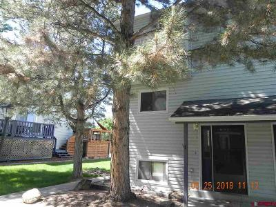 Montrose Condo/Townhouse UC/Contingent/Call LB: 1010 S 5th. Street #4