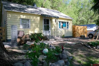Delta Single Family Home UC/Contingent/Call LB: 614 Bluff Street