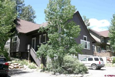 La Plata County Condo/Townhouse UC/Contingent/Call LB: 965 Woodbridge Lane