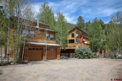 La Plata County Single Family Home For Sale: 220 Sunrise Lane
