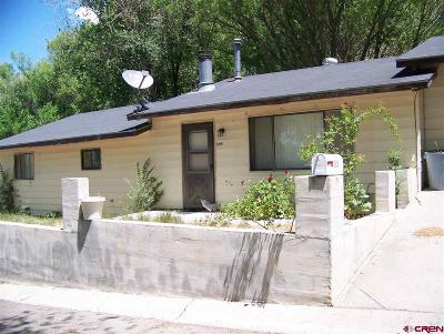 Delta Single Family Home For Sale: 609 Tony's Alley
