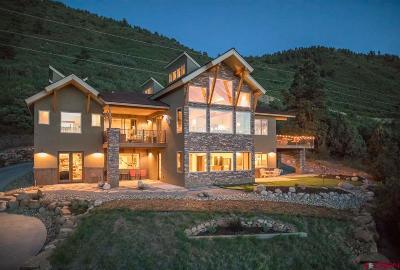 La Plata County Single Family Home For Sale: 34 Kennebec Drive