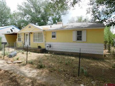 Cortez Single Family Home For Sale: 777 Stratton Drive