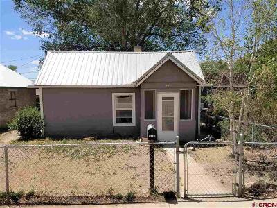 Delta Single Family Home UC/Contingent/Call LB: 241 Howard Street