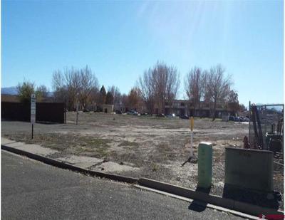 Montrose Residential Lots & Land For Sale: 1600 Encanto Place