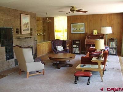 Bayfield Single Family Home For Sale: 216 Wapati Drive