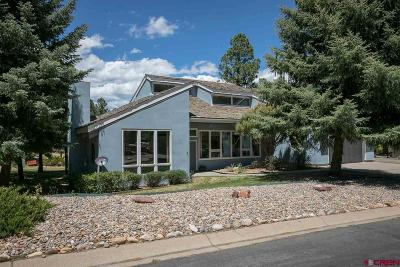La Plata County Single Family Home For Sale: 1348 Oak Drive
