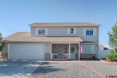 Montrose Single Family Home UC/Contingent/Call LB: 2801 Tender Drive