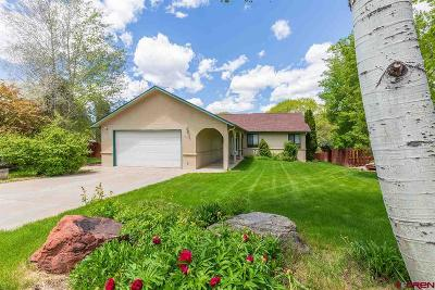 La Plata County Single Family Home For Sale: 2027 Kingfisher Court