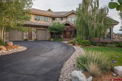 La Plata County Single Family Home For Sale: 174 Bell Circle