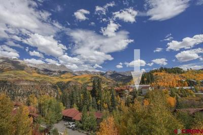 Telluride Residential Lots & Land For Sale: 22 Boulders Way