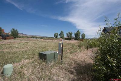 Gunnison County Residential Lots & Land For Sale: 704 Andrew Lane
