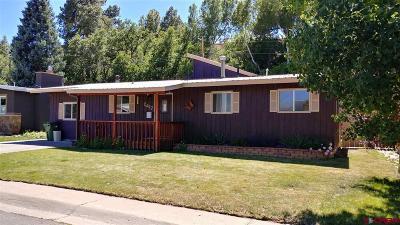 La Plata County Single Family Home For Sale: 2417 Delwood Avenue