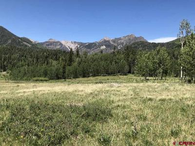 Creede Residential Lots & Land For Sale: 318 Sundown Dr.