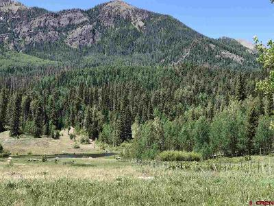Creede Residential Lots & Land For Sale: 328 Sundown Dr