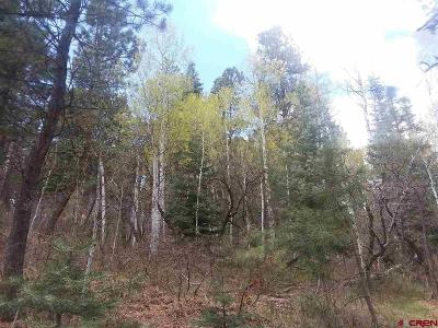 Durango Residential Lots & Land For Sale: 373 Rosalie Drive
