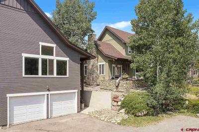 La Plata County Condo/Townhouse For Sale: 1007 Woodbridge Lane