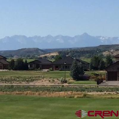 Montrose Residential Lots & Land For Sale: 845 Courthouse Peak Lane