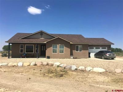 Cortez Single Family Home UC/Contingent/Call LB: 8363 Road 29.4 Loop