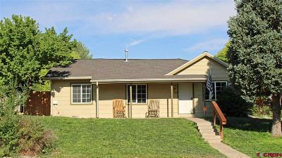 Cortez Single Family Home UC/Contingent/Call LB: 505 N Market