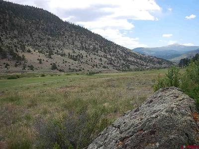 South Fork Residential Lots & Land For Sale: 1204 Rio Grande Club Trl