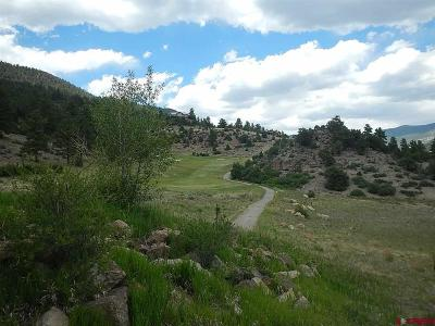 South Fork Residential Lots & Land For Sale: 513 Rio Grande Club Trl