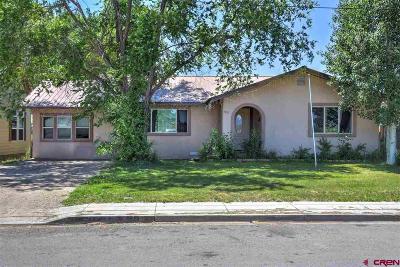 Ignacio Single Family Home UC/Contingent/Call LB: 102 Romero Avenue