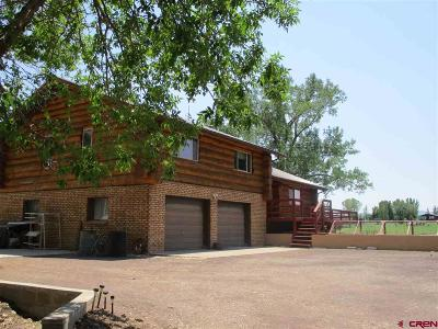 Cortez Single Family Home UC/Contingent/Call LB: 24680 Road N