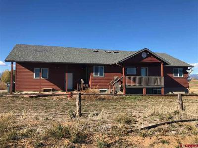 La Plata County Single Family Home For Sale: 152 Aloo Gobi