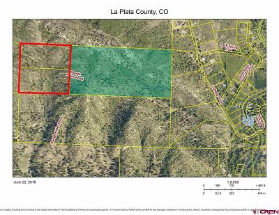 Bayfield Residential Lots & Land For Sale: 1400 Rough Rider Road