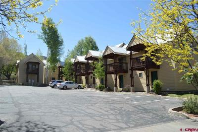 Durango CO Multi Family Home NEW: $1,800,000