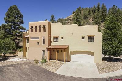 Durango Condo/Townhouse UC/Contingent/Call LB: 80 Westwood #C