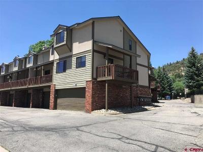 Durango Condo/Townhouse UC/Contingent/Call LB: 161 E 33rd Street #6