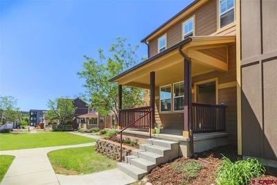 Durango Single Family Home UC/Contingent/Call LB: 226 Sierra Vista Street