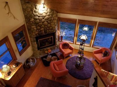 Durango Single Family Home For Sale: 268 McCoy Creek
