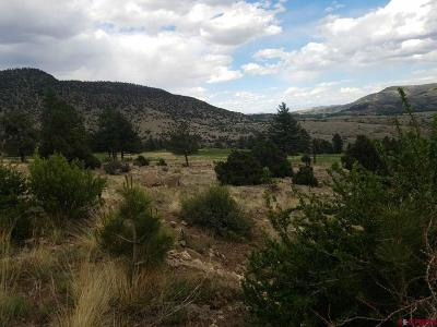 South Fork Residential Lots & Land For Sale: 600 Blanca Vista Drive
