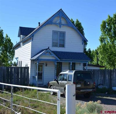 La Plata County Single Family Home For Sale: 23 Cr 222