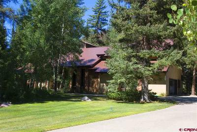 Almont Single Family Home UC/Contingent/Call LB: 165 Jolee Trail #Spring C