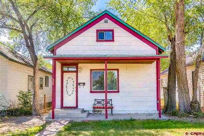 Montrose Single Family Home UC/Contingent/Call LB: 526 N 3rd Street