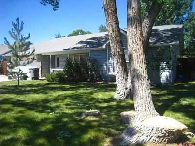 Cortez Single Family Home UC/Contingent/Call LB: 1811 Center Street
