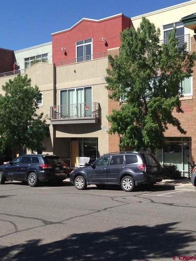 Durango Condo/Townhouse UC/Contingent/Call LB: 555 Rivergate Lane #B2-247