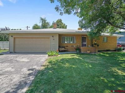 Montrose Single Family Home UC/Contingent/Call LB: 10 Aspen Street