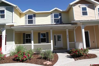 Montrose Condo/Townhouse For Sale: 832 S 6th Street #Unit B